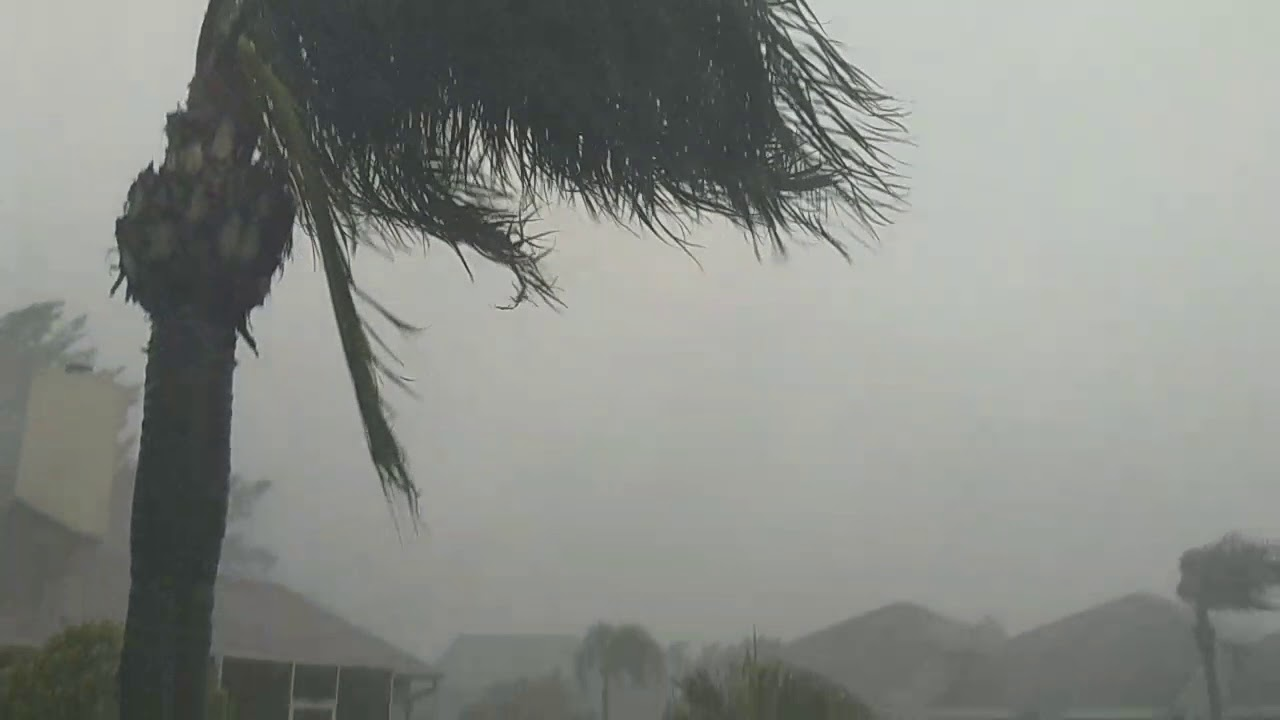 Current Weather Vero Beach Fl