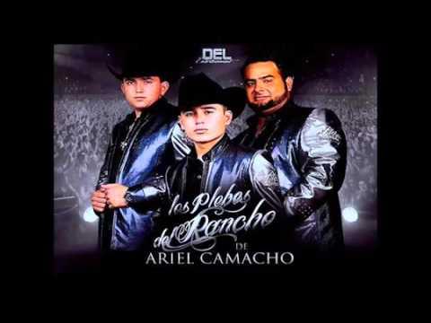 Tres Besitos - Los Plebes del Rancho de Ariel Camacho