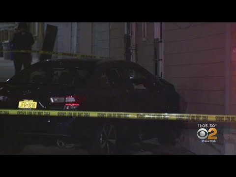 6 Hurt After Car Slams Into SUV, Home In Astoria