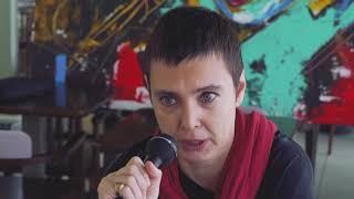 Baixar Adriana Calcanhotto: entrevista em Portugal