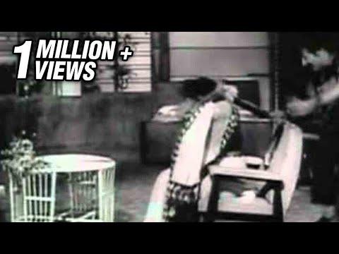 Kannenna Kannenna - Tamil Classic Song - Periya Idathu Penn - MGR, Saroja Devi