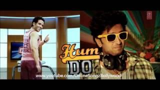 Hum Toh Hain Cappuccino (U.P. - Bihar Lootne) Full Song |Kya Super Kool Hain Hum (2012)