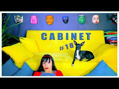 Vidéo Ma Web Série CABINET #18 Parlez-moi de votre mère