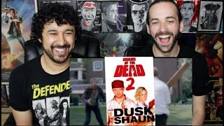 7 Things You (Probably) DIDN'T KNOW About SHAUN OF THE DEAD - REACTION!!!