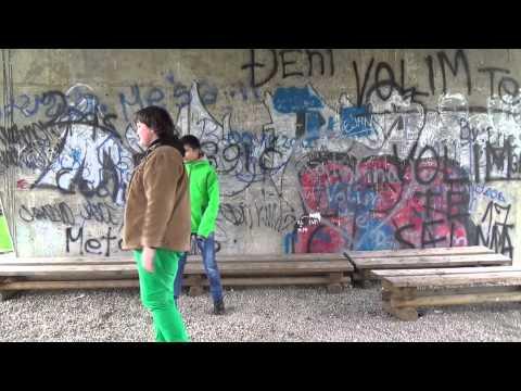 Nasilnik treba pomoć – The Bully Needs Help - Ivan Barić (Jajce)