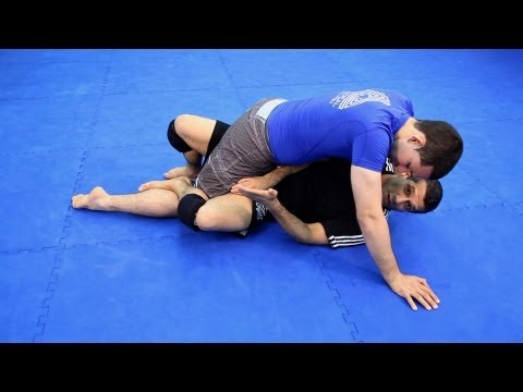 How to Do Mount Escapes | MMA Fighting