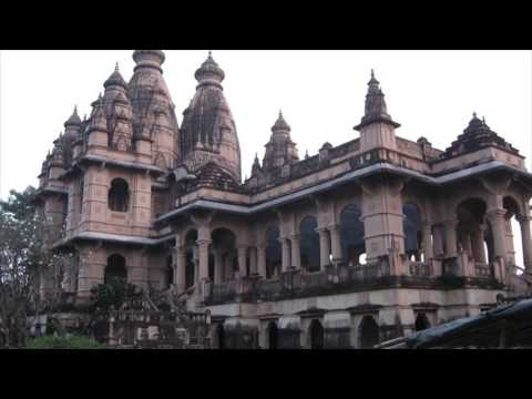 Shakti Mandir, Dhanbad, Jharkhand, India
