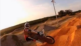 GoPro_HD:__James_Stewart_Daytona_Recap