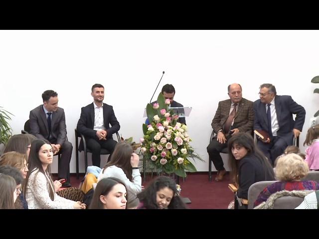 15 februarie 2020 - pastor ȘtefanTomoiagă [Sabat dimineața]