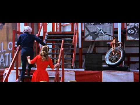 Roustabout - Trailer