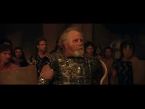 Ned Stark kills the Lord Commander
