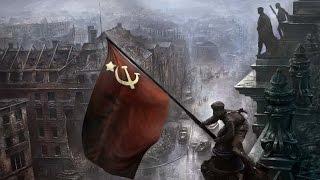 ソビエトマーチ (作業用BGM) (30分間耐久)