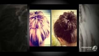 Плетение на короткие волосы: виды, схемы, фото, видео урок как красиво заплести короткие волосы