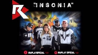 09. Insônia - Raplay