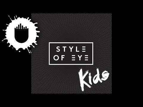Style Of Eye feat. Soso - Kids (Cover Art)