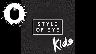 Style Of Eye - Kids (Cover Art)