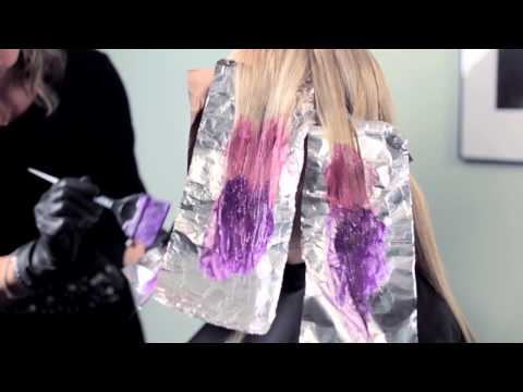 How-To: Pastel Ombre from Pravana