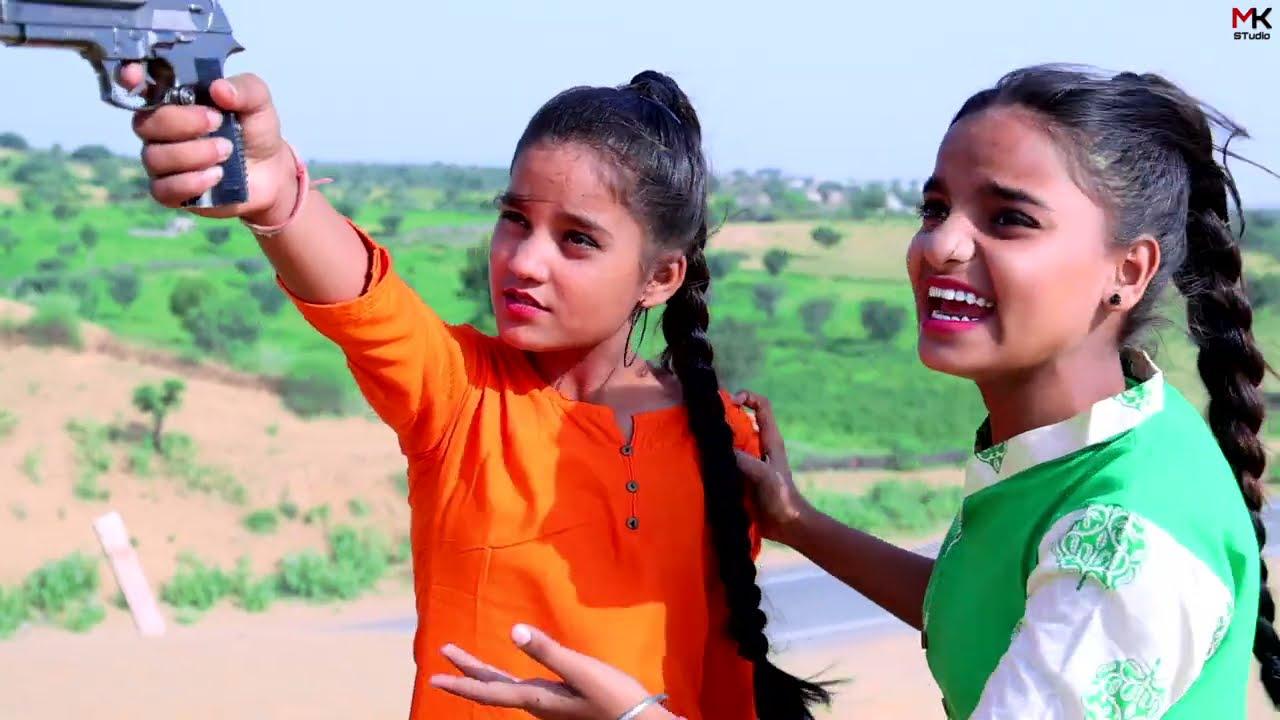Download Vandhe Mataram   Happy Independence Day🇮🇳Heart Touching Story   Payal Ishu Kunal Rahul   Mk Studio