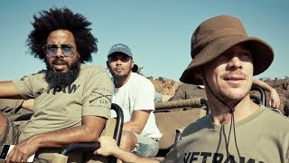 Major Lazer - Africa Run 2018