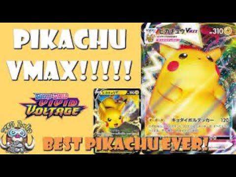 Download Pokémon vivid voltage 😱😱😱 (we got fat pikachu!!!)