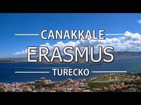 Erasmus Çanakkale 2016