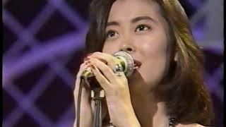 1992.04.01発売の中山美穂の24thシングル。 作詞:一咲、作曲:井上ヨシ...