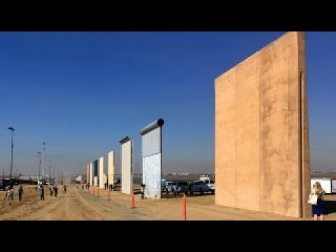 Border wall funding will save American lives: Rep. Andy Biggs