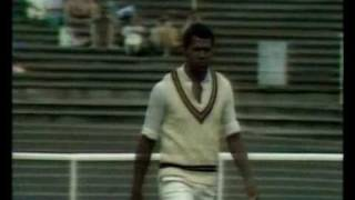 Disgraceful umpires vs West Indies 1980 Fred Goodall vs Colin Croft