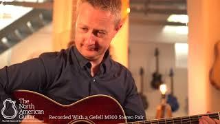 Santa Cruz Guitar Co 000 Acoustic Guitar Played By Stuart Ryan (Part Two)