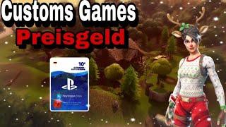 CUSTOM GAMES MIT 10€ PREISGELD|Deutsch|Garrone|!Code und !Preisgeld |road to 3,7K