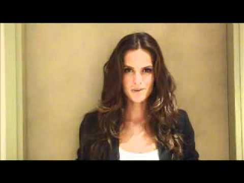 Izabel Goulart: Be Part of the Cure!
