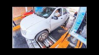 Así será la verificación vehicular en la Ciudad de México
