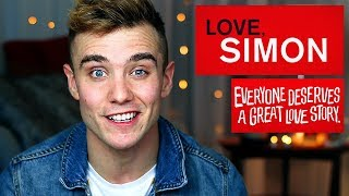 Love Simon | Everyone Deserves A Great Love Story