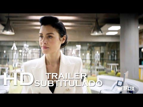 THE ONE Trailer SUBTITULADO [HD] (Serie de Netflix)