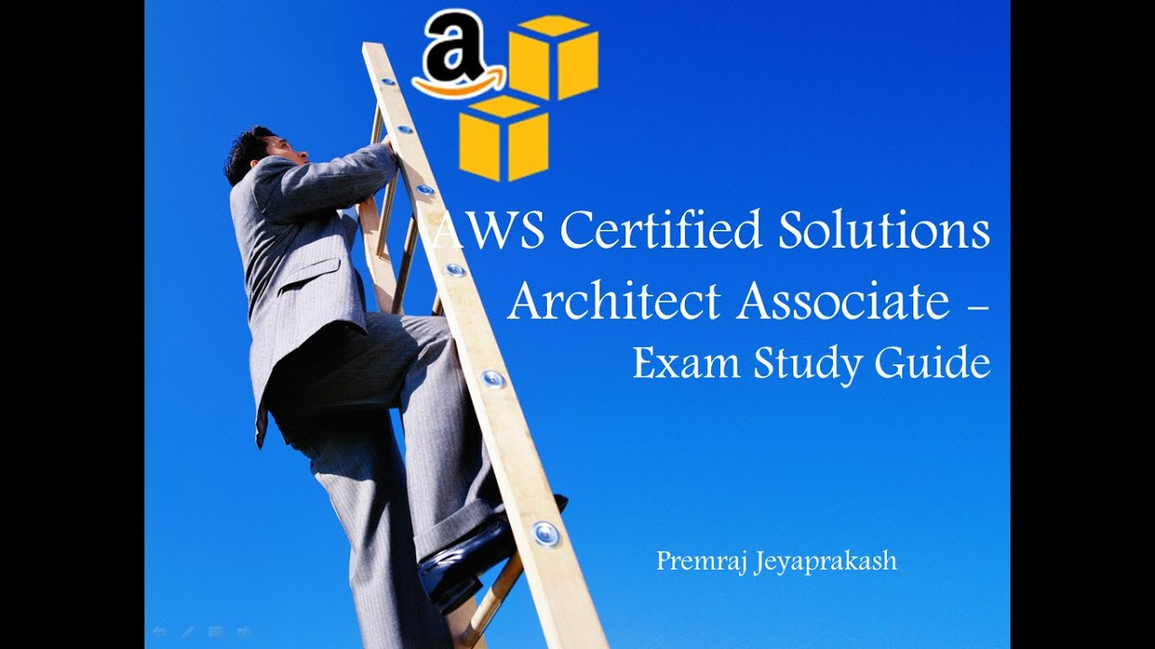 Aws Certified Solutions Architect Associate Exam Study Guide Part