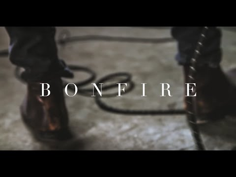 The Hunna - Bonfire [Official Video] - YouTube