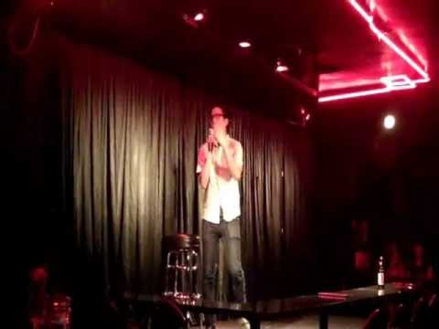 Joe Bilog  The Comedy Store  Original Room  YouTube