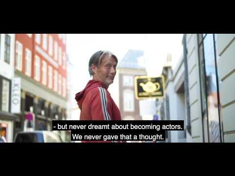 Mads Mikkelsen short documentary 2018