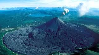 TOP 10 Volcanes Más Activos y Peligrosos Del Mundo