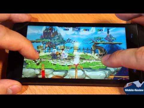 Игрушки на Explay 4Game