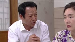 """[HIT] 가족을 지켜라 - 이휘향 """"집문서 내 것, 무덤에서 꺼내가"""". 20150625"""