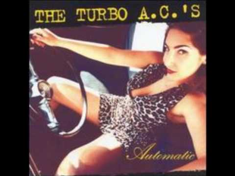 The Turbo A.C.'s - Collision Course mp3