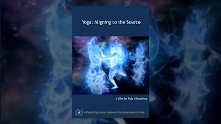 Yoga : Aligning to the Source