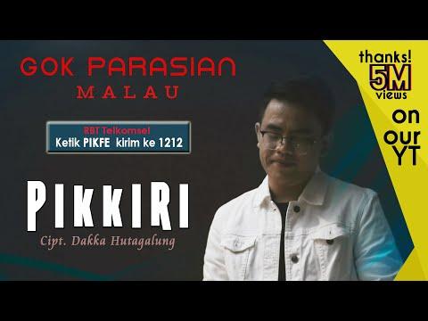 GOK PARASIAN MALAU - PIKKIRI - [OFFICIAL] [ALBUM BERLIN AND FRIENDS]