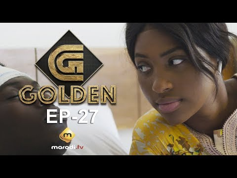 Série - GOLDEN - Episode 27 - VOSTFR