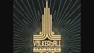 Rammstein Du Hast (live Völkerball)