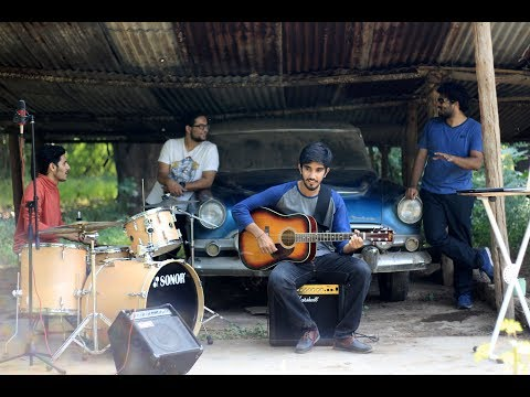 Hoobastank - The Reason Cover by Shubham Kamat (Feat. Chanakya, Uday & Sagar)