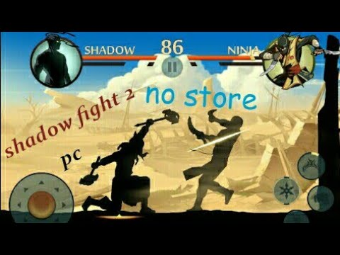 Shadow Fight 2 Download For Windows 10 (no Store).