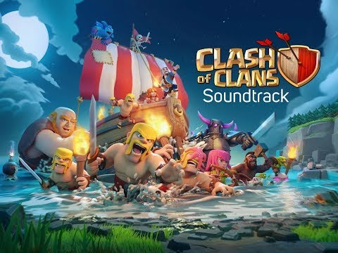 Clash of Clans - Builder Base Music Soundtrack 2017 [DOWNLOAD]