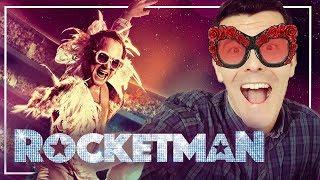 Rocketman | crítica / review